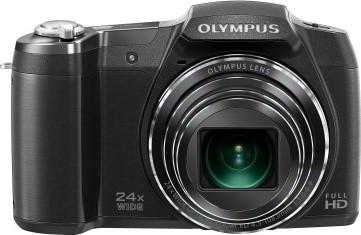 OLYMPUS STYLUS SZ-17 DIGITAL CAMERA
