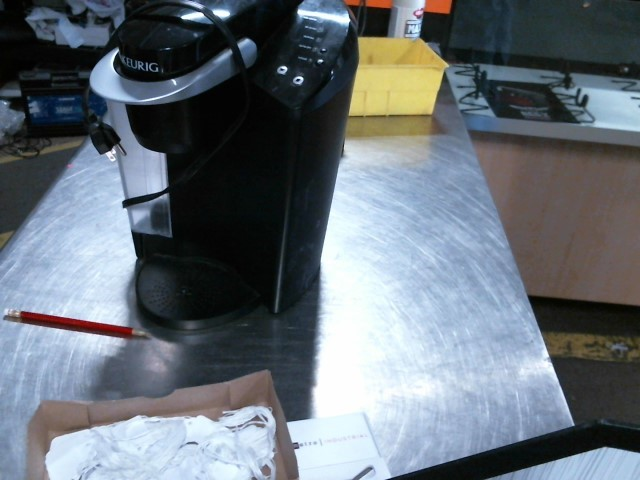 KUERIG Coffee Maker B44