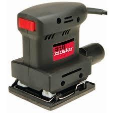 DRILL MASTER Vibration Sander 61509