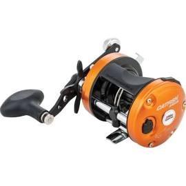 ABU GARCIA Fishing Reel 6000CL ROCKET