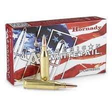 HORNADY Ammunition AMERICAN WHITETAIL 30-06 150 GR INTERLOCK