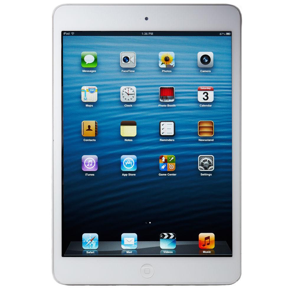 APPLE Tablet IPAD MINI MF083LL/A