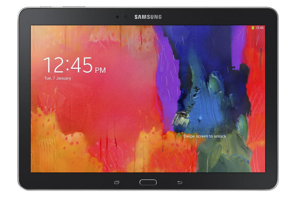 SAMSUNG Tablet GALAXY TAB PRO 16GB WIFI SM-T520