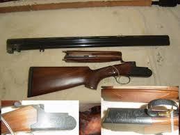 FAB ARMS Shotgun 12 GUAGE
