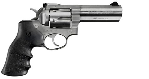 RUGER Revolver GP100 SS