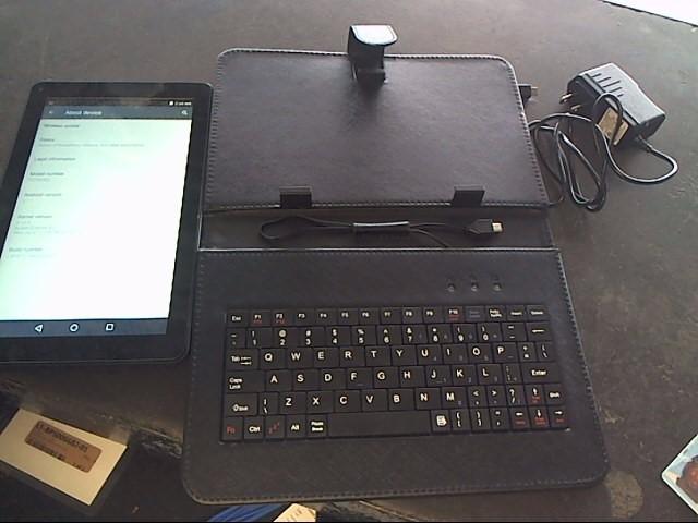PROSCAN Tablet PLT9650G