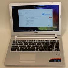 LENOVO Laptop/Netbook 500-15ACZ