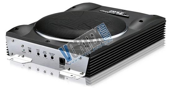 PYLE Car Amplifier PLBASS10