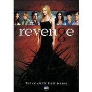 DVD BOX SET DVD REVENGE SEASON 1