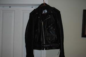 RADIUS Coat/Jacket LEATHER JACKET