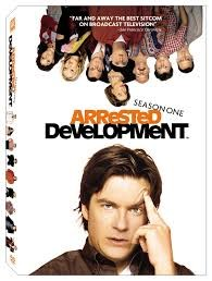 ARRESTED DEVELOPMENT SEASON ONE