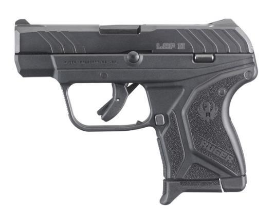 RUGER Pistol 3750 LCPII