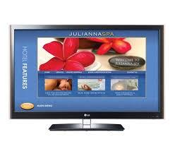 "LG 32"" LED 720P HDTV 32LV555H"