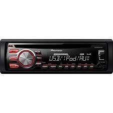 PIONEER ELECTRONICS Car Audio ELETRONIC DXT-X2769UI