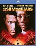 BLU-RAY MOVIE Blu-Ray THE SUM OF ALL FEARS