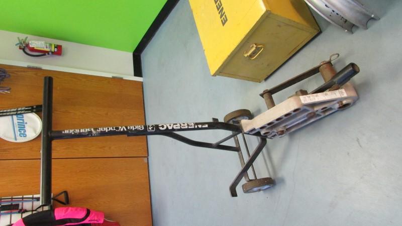 ENERPAC Miscellaneous Tool SIDEWINDER BENDER