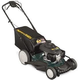 YARD MAN Lawn Mower 21 IN CUT 6.75 HP