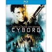 BLU-RAY MOVIE Blu-Ray CYBORG