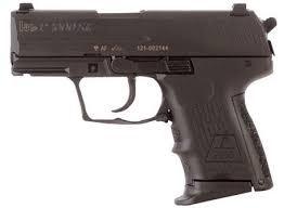 HECKLER & KOCH Pistol P2000SK (709303-A5)