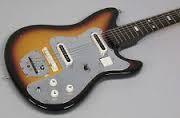 GUYATONE Electric Guitar GTONE