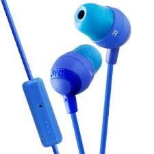 JVC Headphones HA-FR37A
