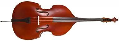 PALATINO Bass-Upright VB-009