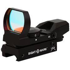 SIGHT MARK Firearm Scope SM13003B
