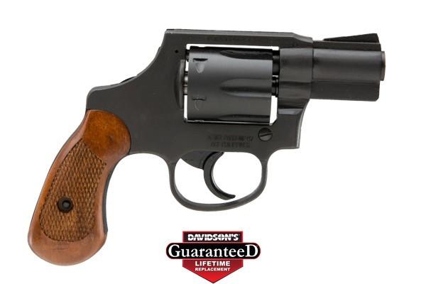 ARMSCOR Revolver M206