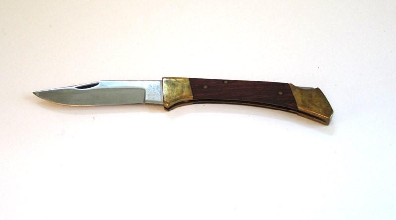 PAKISTAN FOLDING KNIFE