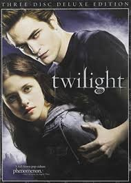 SUMMIT DVD TWILIGHT 3 DISC DELUXE EDITION