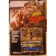 JOHNNY LIGHTNING Miscellaneous Toy JAMES BOND - TOY CAR