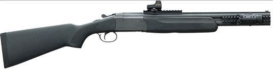 STOEGER ARMS Shotgun DOUBLE DEFENSE