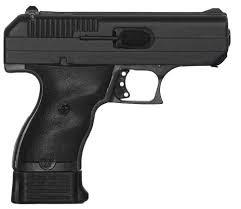 HI POINT FIREARMS Pistol C-9 STRIKER FIRE