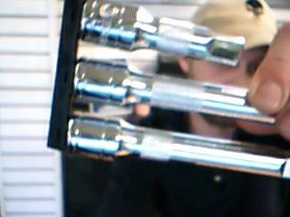 KOBALT TOOLS Wrench 337341