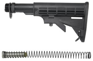 TAPCO PRODUCTS Accessories INTRAFUSE AR T6 STOCK