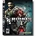 SONY Sony PlayStation 3 BIONIC COMMANDO