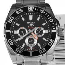 CASIO Gent's Wristwatch MDV-302