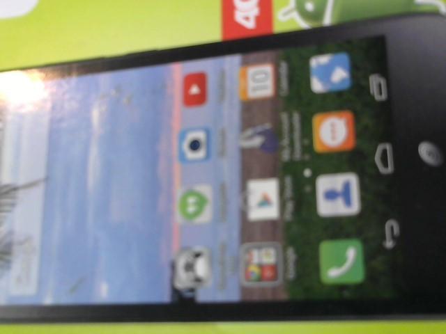 STRAIGHT TALK Cell Phone/Smart Phone PRONTO
