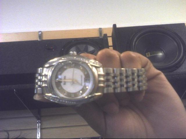 BULOVA Gent's Wristwatch C877663
