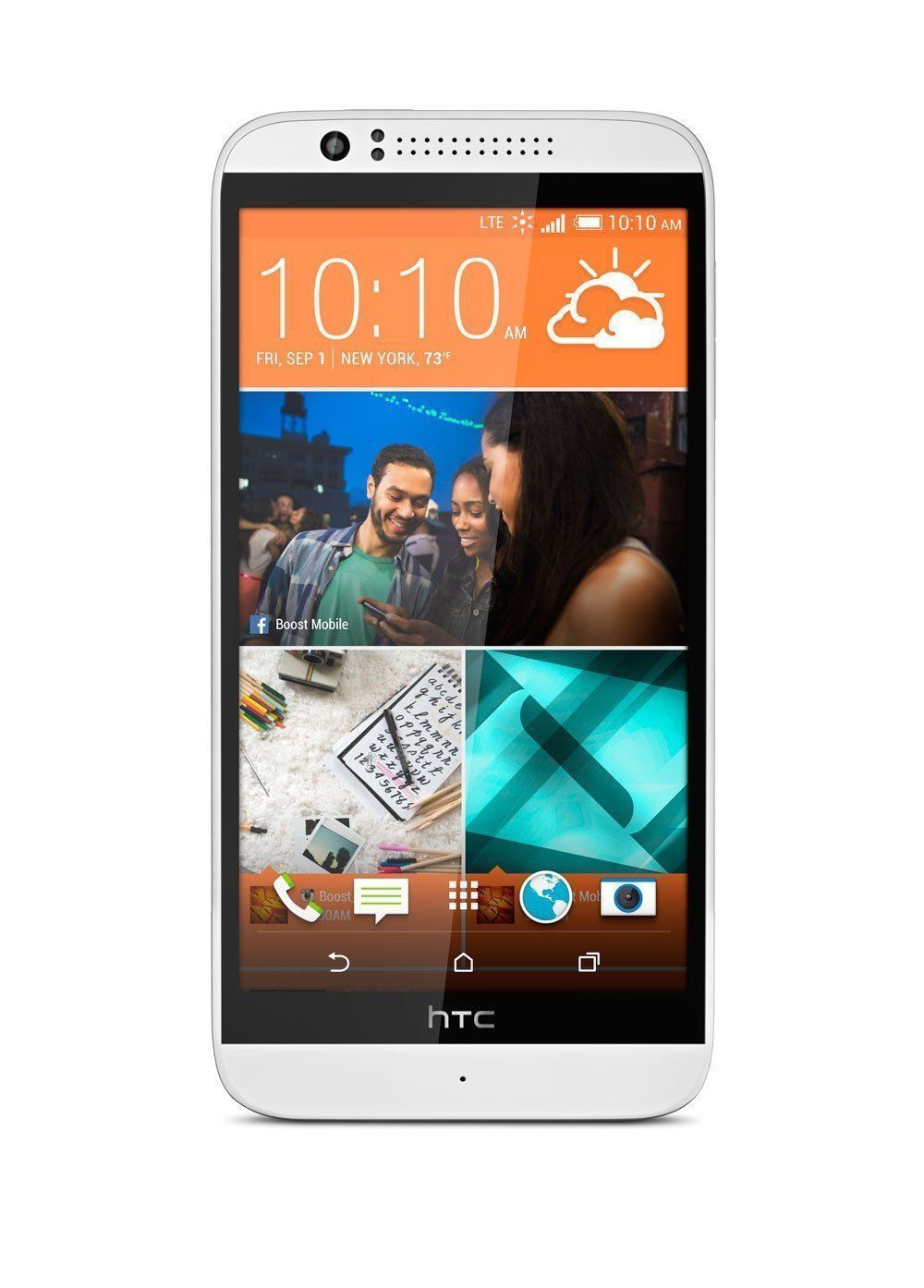 HTC Cell Phone/Smart Phone DESIRE 510