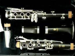 YAMAHA Clarinet CLARINET YCL 450
