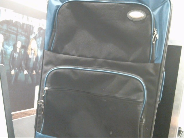 Men's Accessory ROLLING UPRIGHT LUGGAGE