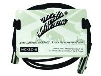 ZEBRA SOUND Cable MC-20 MIC CABLE