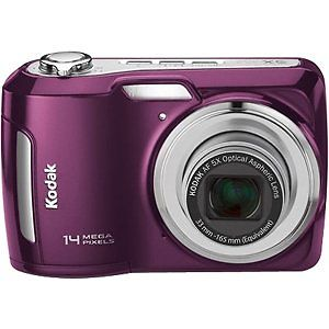 KODAK Digital Camera EASYSHARE C195