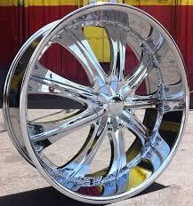 "RS Wheel 26""WHEELS"