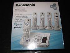 PANASONIC Miscellaneous Appliances KX-TGE475