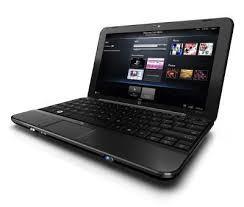 HEWLETT PACKARD Laptop/Netbook MINI 1151NR