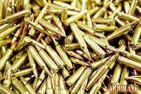 Ammunition ASSORTED AMMUNITION
