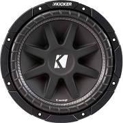 KICKER Speakers/Subwoofer KI-C104