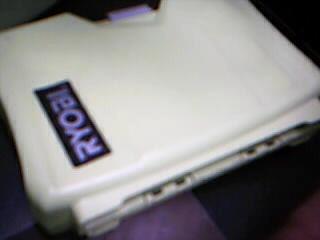 RYOBI Drill Bits/Blades A25R151